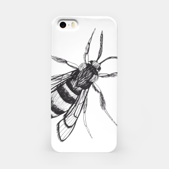 Thumbnail image of Bee iPhone Case, Live Heroes