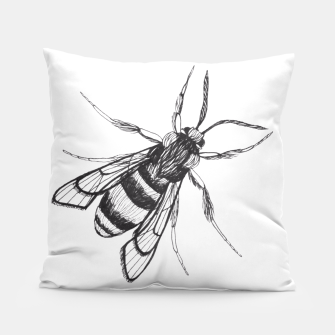 Thumbnail image of Bee Pillow, Live Heroes