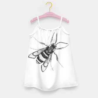 Thumbnail image of Bee Girl's Dress, Live Heroes