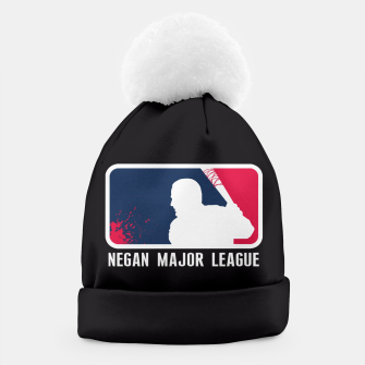 Miniaturka Negan Major League Gorro, Live Heroes