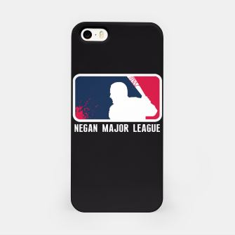 Miniaturka Negan Major League Carcasa por Iphone, Live Heroes