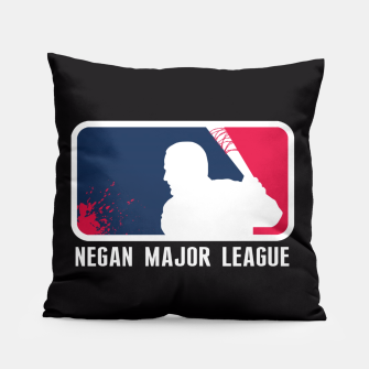 Miniaturka Negan Major League Almohada, Live Heroes