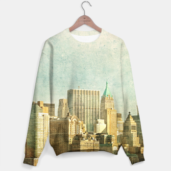 Miniaturka The New Yorker Sweater, Live Heroes