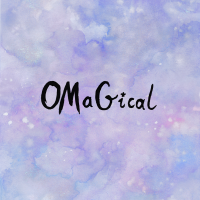 OMaGical logo