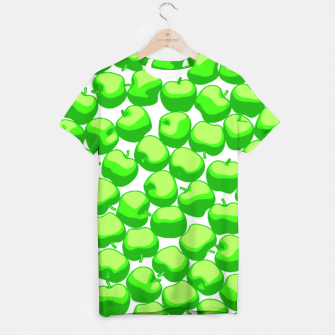 Thumbnail image of How Do You Like Them Apples T-shirt, Live Heroes