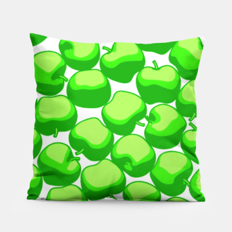 Thumbnail image of How Do You Like Them Apples Pillow, Live Heroes
