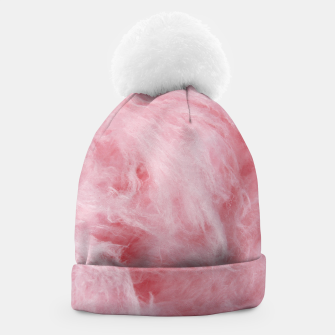 Thumbnail image of COTTON CANDY Beanie, Live Heroes