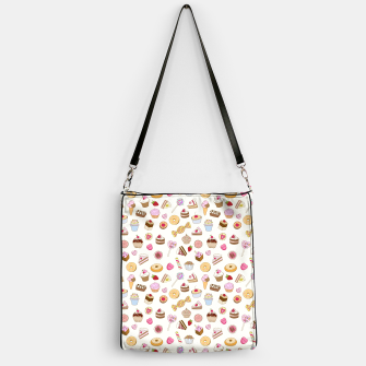 Thumbnail image of SWEET THINGS Handbag, Live Heroes