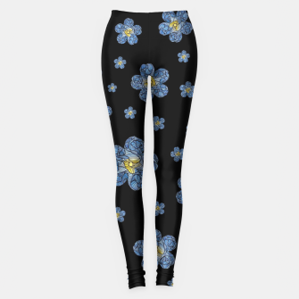 Thumbnail image of f1 Leggings, Live Heroes