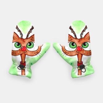 Thumbnail image of Rudolph [Coco's Cats], Live Heroes
