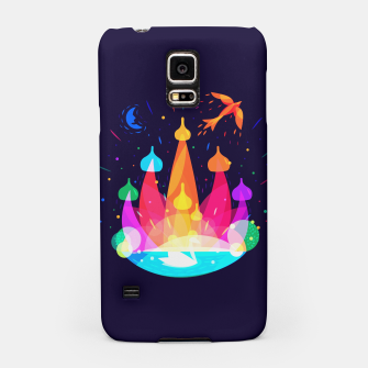 Thumbnail image of Russian Fairytale Samsung Case, Live Heroes