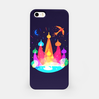 Thumbnail image of Russian Fairytale iPhone Case, Live Heroes