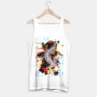 Thumbnail image of Fraczard Tank Top regular, Live Heroes