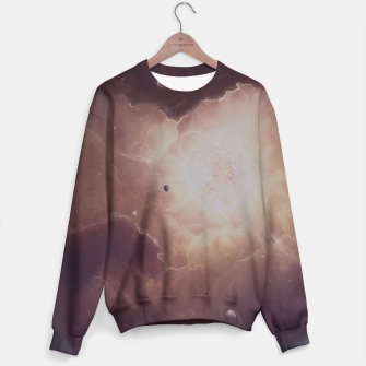 Thumbnail image of Star formation Sweater, Live Heroes