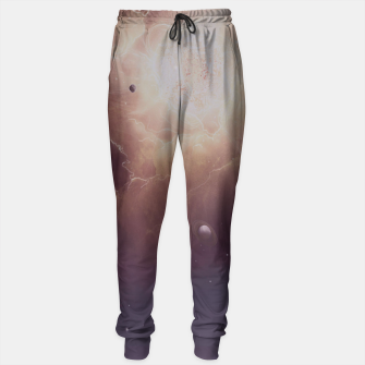 Thumbnail image of Star formation Sweatpants, Live Heroes