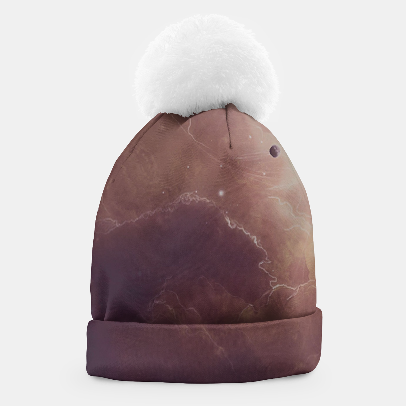 Image of Star formation Beanie - Live Heroes