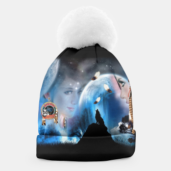 Thumbnail image of Sounds of a Dream-Catcher Beanie, Live Heroes
