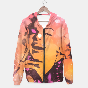 Thumbnail image of Marilyn Sparkle Darling  Hoodie, Live Heroes