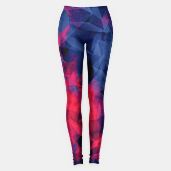 Crystal Cave Leggings miniature