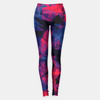Thumbnail image of Crystal Cave Leggings, Live Heroes