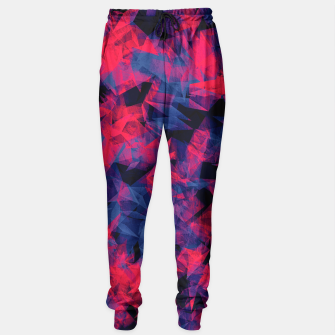Crystal Cave Sweatpants miniature