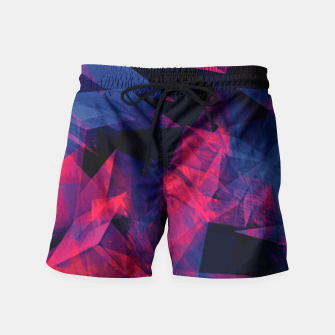 Crystal Cave Swim Shorts miniature