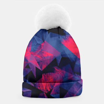 Thumbnail image of Crystal Cave Beanie, Live Heroes
