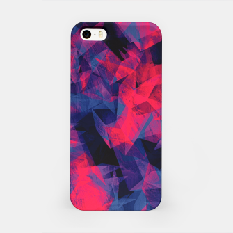 Crystal Cave iPhone Case miniature