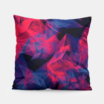 Crystal Cave Pillow miniature