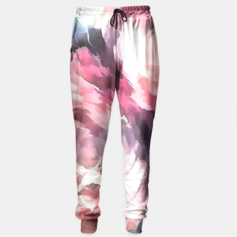 Miniatur Autumn rose Sweatpants, Live Heroes