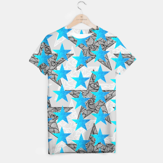 Thumbnail image of s1 T-shirt, Live Heroes