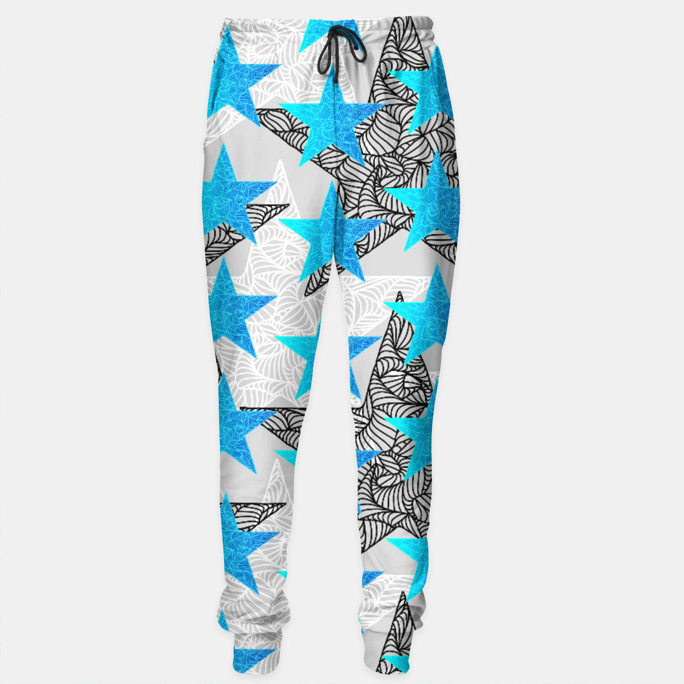 Image of s1 Sweatpants - Live Heroes