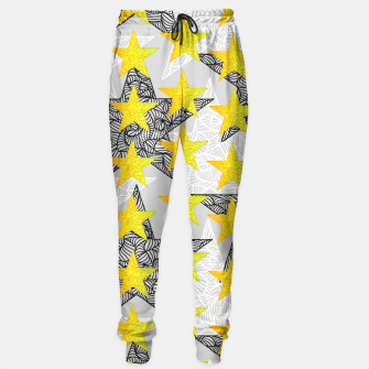 Thumbnail image of s2 Sweatpants, Live Heroes