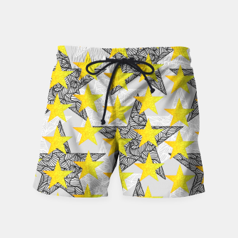 Thumbnail image of s2 Swim Shorts, Live Heroes