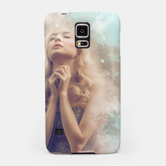 Thumbnail image of Prayer Samsung Case, Live Heroes