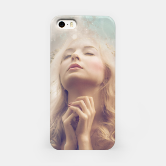 Thumbnail image of Prayer IPhone Case, Live Heroes