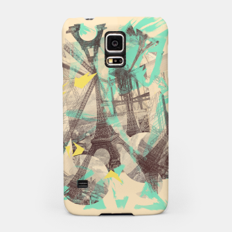 Thumbnail image of Paris Inception Samsung Case, Live Heroes