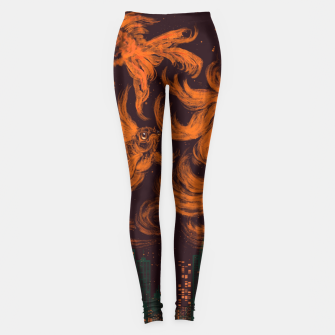 Thumbnail image of Big City Dreams Leggings, Live Heroes