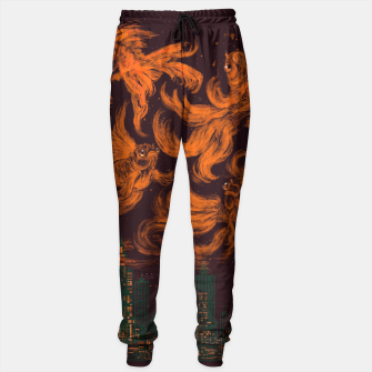Miniature de image de Big City Dreams Sweatpants, Live Heroes