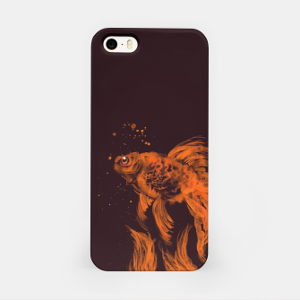 Thumbnail image of Big City Dreams iPhone Case, Live Heroes