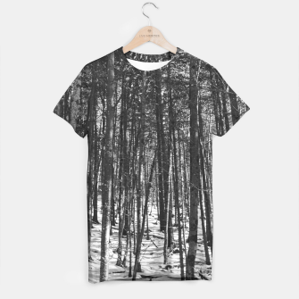 Thumbnail image of Ascended - forrest1 T-shirt, Live Heroes