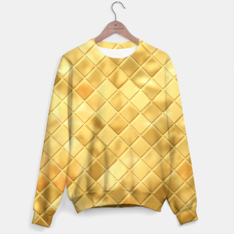 Thumbnail image of Golden Clothing Sweater, Live Heroes