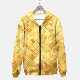 Thumbnail image of Golden Clothing Hoodie, Live Heroes