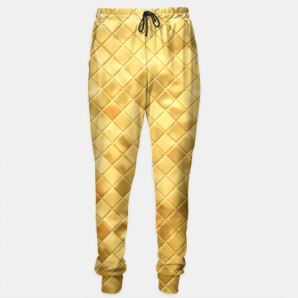 Thumbnail image of Golden Clothing Sweatpants, Live Heroes