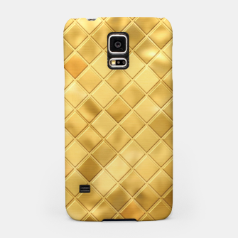 Thumbnail image of Golden Clothing Samsung Case, Live Heroes