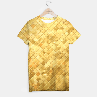 Thumbnail image of Golden Clothing T-shirt, Live Heroes
