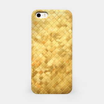 Thumbnail image of Golden Clothing iPhone Case, Live Heroes