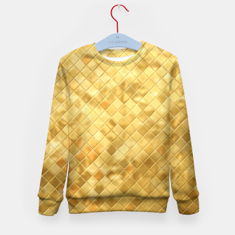 Thumbnail image of Golden Clothing Kid's Sweater, Live Heroes