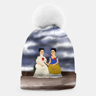 Thumbnail image of Fridas Beanie, Live Heroes