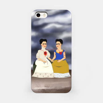 Thumbnail image of Fridas iPhone Case, Live Heroes